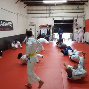 Self Defense Classes in Newport News, VA
