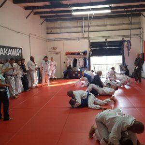 Jiu Jitsu in Hampton Roads