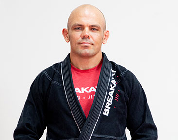 Rob Murianka