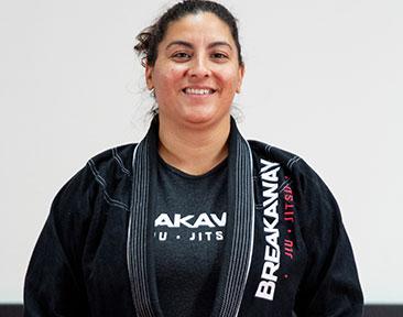 Pamela Burgos
