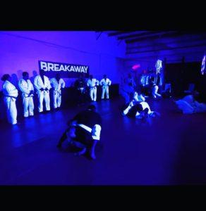Jiu Jitsu Gym in Hampton Roads
