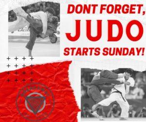 Judo Now Offered in Newport News Virginia