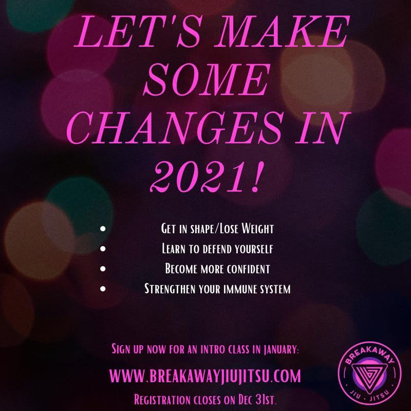 Jiu Jitsu in 2021 in Hampton Roads