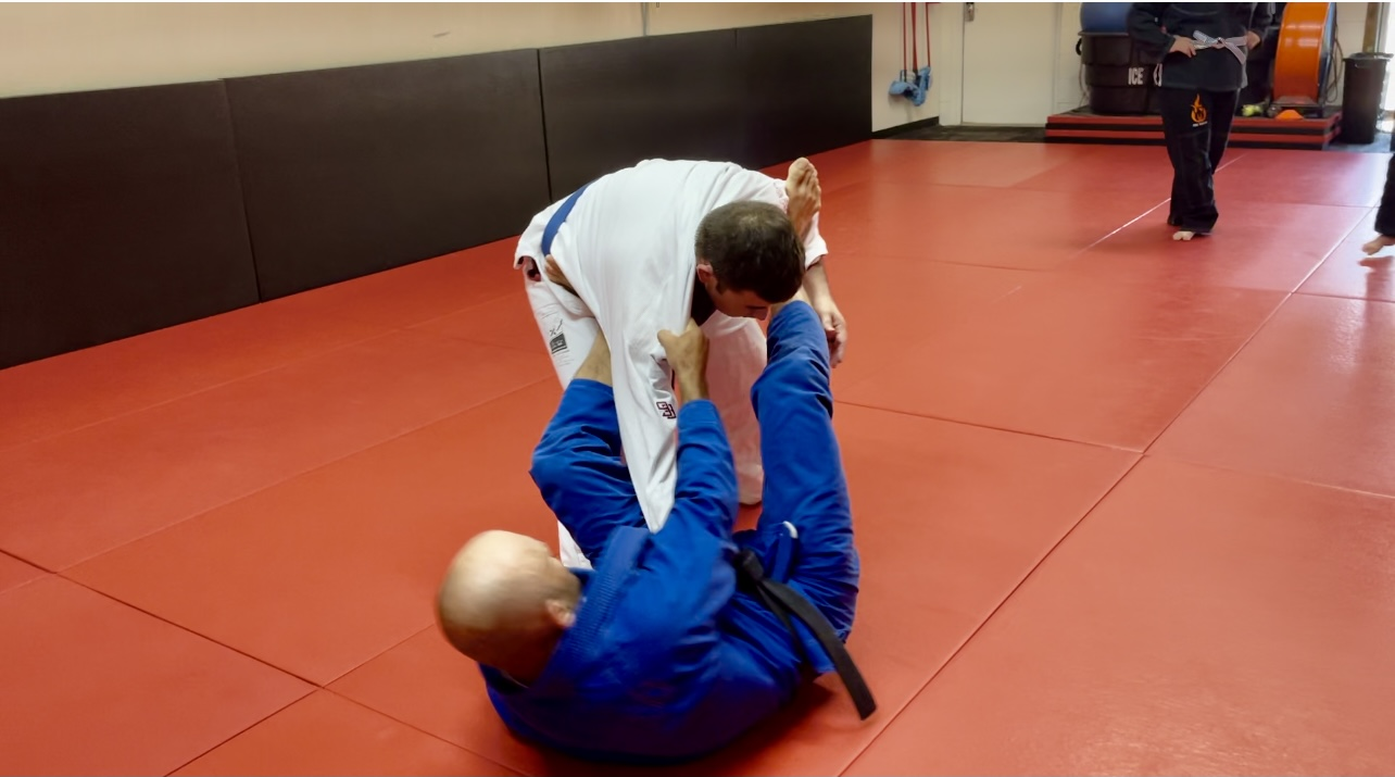 """Why Is Brazilian Jiu Jitsu considered to be the """"Best"""" Martial Arts System?"""
