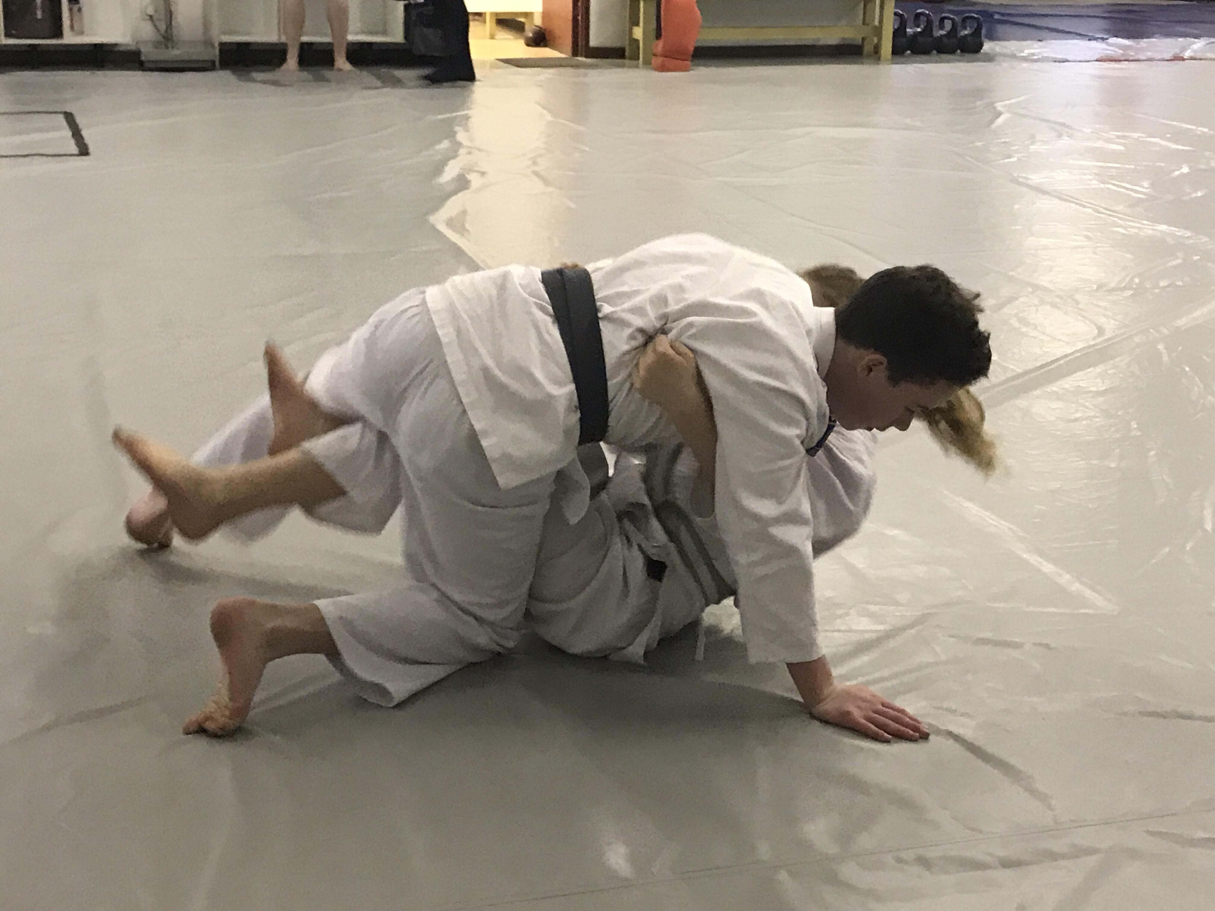 Traditional Japanese Jiu-Jitsu vs Brazilian Jiu-Jitsu: What's the difference?