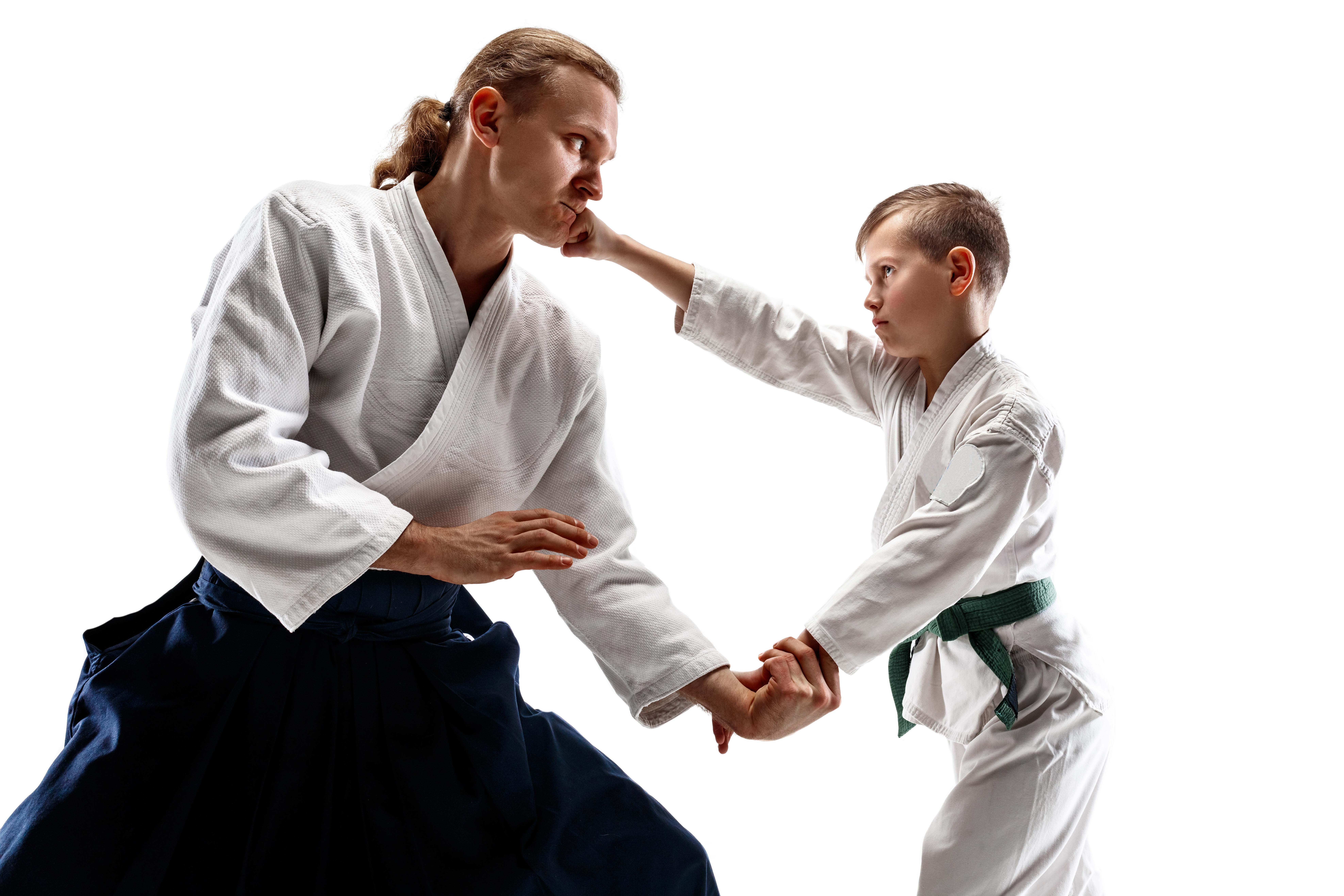 What is the Best Way to Learn Jiu Jitsu?